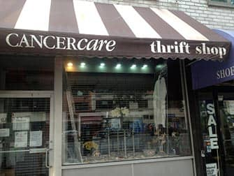 Winkelen in Upper East Side in NYC - CancerCare