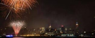 4 juli – Independence Day in New York