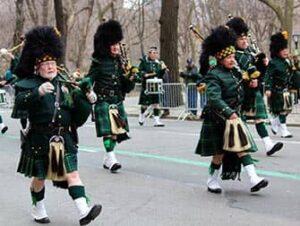 St Patrick's in New York