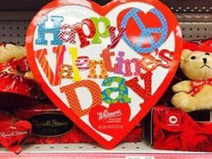 Valentijnsdag in New York