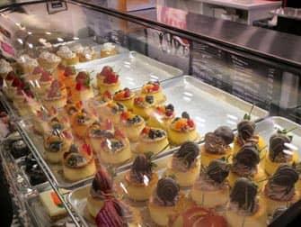 cake boss cafe manhattan gebakjes