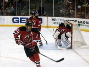 New Jersey Devils Tickets Kopen