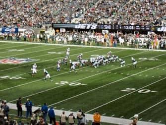 New York Jets Tickets Kopen - Wedstrijd