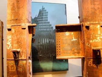 911 museum new york city