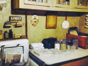 tenement museum van binnen new york city