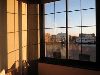 long island city vanuit paper factory hotel