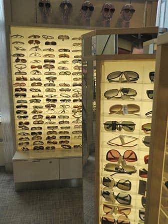 Century21 NYC zonnebrillen