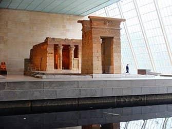 Metropolitan Museum in New York - Afdeling Egypte
