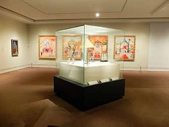 Metropolitan Museum in New York - Moderne Kunst