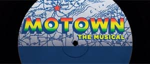 Motown op Broadway New York