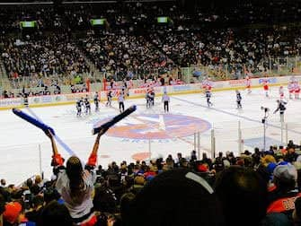 New York Islanders - Publiek