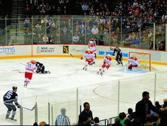 New York Islanders - Spel