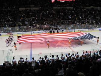 New York Islanders Tickets Kopen - Westrijd
