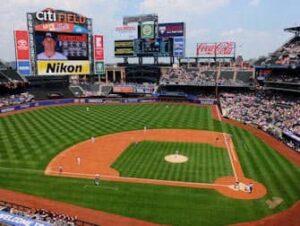 New York Mets Tickets Kopen