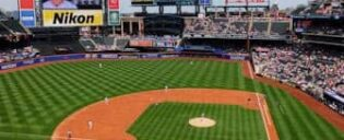 New York Mets Tickets Kopen