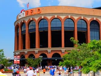 New York Mets Tickets - Stadion
