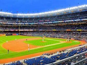 New York Yankees Tickets Kopen