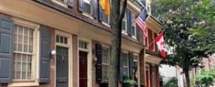 New York naar Philadelphia en Amish Dagtrip