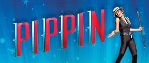 Pippin de musical in NYC