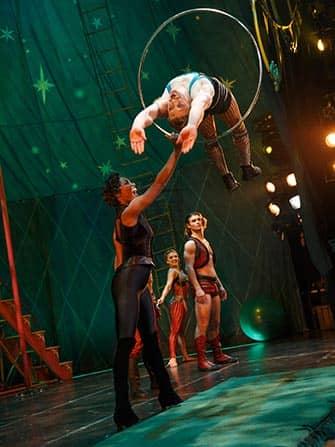 Pippin de musical op Broadway