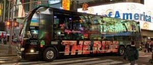 The Ride in New York