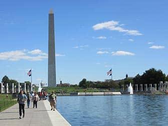 Tweedaagse reis naar Washington DC - Monument