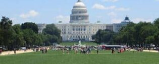 Washington DC Dagtrip - Capitol