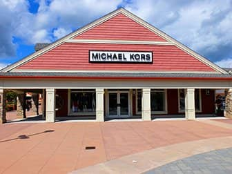 Woodbury Common Premium Outlet Center in New York - Michael Kors