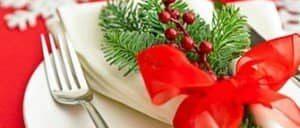 Dinner Cruises op kerstavond in New York