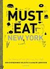 Boek - Must Eat klein