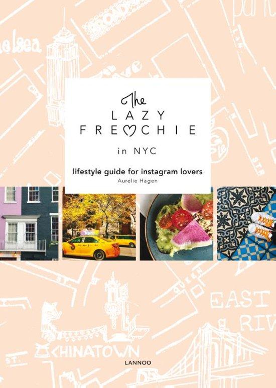 Boeken over New York - The Lazy Frenchie