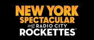 New York Spectacular Tickets
