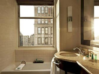 Romantische Hotels in NYC - The W Hotel Union Square