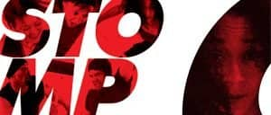 STOMP in New York Tickets