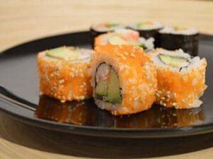 Beste sushi in New York