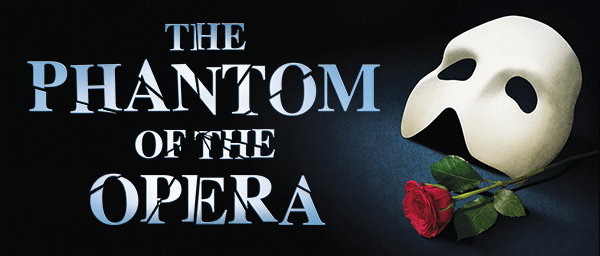 The Phantom of the Opera op Broadway Tickets
