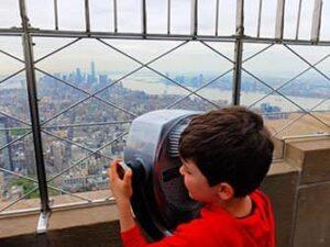 Wat te doen met kinderen in New York