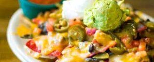 Mexicaaans eten in New York