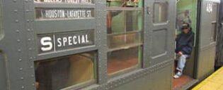 Vintage Metros in New York
