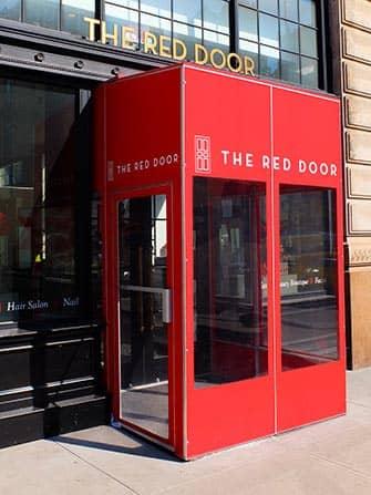 Schoonheidssalons in NYC - Red Door Spa by Elizabeth Arden