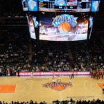 Top 10 in New York - Knicks