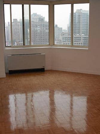 Werken en wonen in New York - appartement te huur