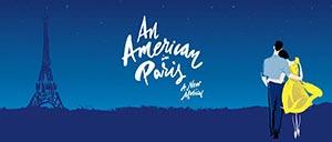 An American in Paris op Broadway