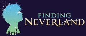 Finding Neverland op Broadway
