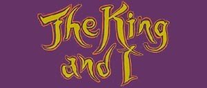 The King and I op Broadway