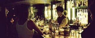 Verborgen (speakeasy) bar tour in New York