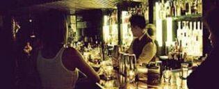 Verborgen bar tour in New York