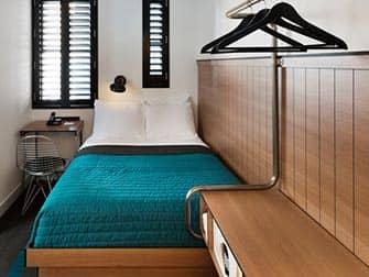 Pod Hotel 39 in New York - Full Pod