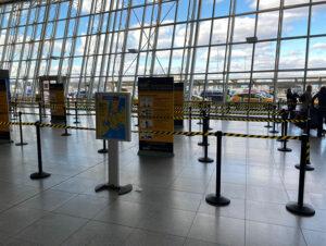 Transfer van JFK Airport naar Long Island City