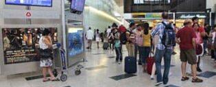 Transfer van Newark Airport naar Manhattan